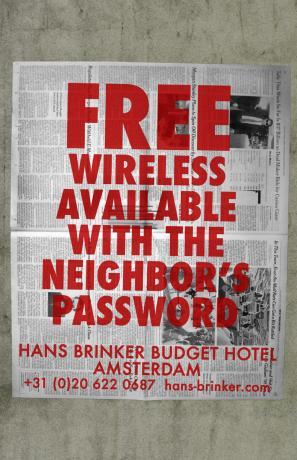 Hans brinker hotel il peggior hotel del mondo for Stanze ad amsterdam