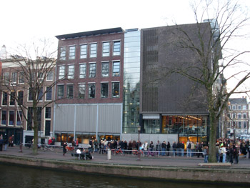 Museo anna frank amsterdam for free - Casa anna frank ...