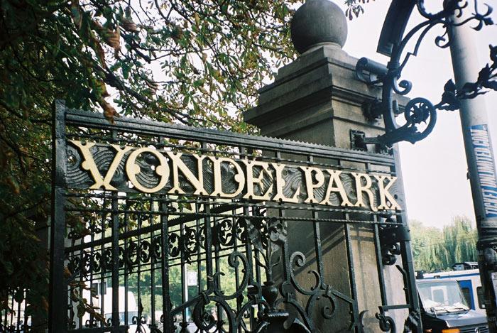 Park Hotel Vondelpark
