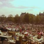 Gay Pride Amsterdam 2010