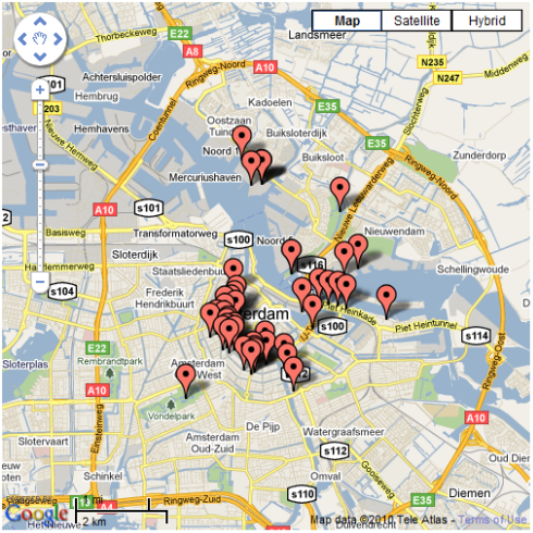 Grachtenfestival-amsterdam-Mappa