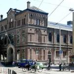 Paradiso Amsterdam - foto da Wikipedia
