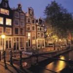 Quartieri di amsterdam amsterdam for free for Amsterdam ostelli economici centro