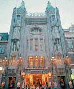 Tuschinski Cinema Amsterdam