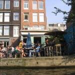 Terrazza Soundgarden Amsterdam