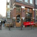 Tazzina Amsterdam