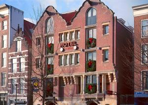 The Bulldog Hotel - Amsterdam
