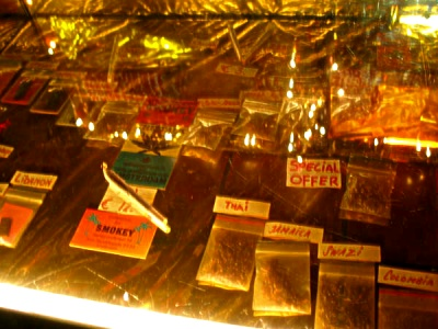 Amsterdam Space Cake Guide