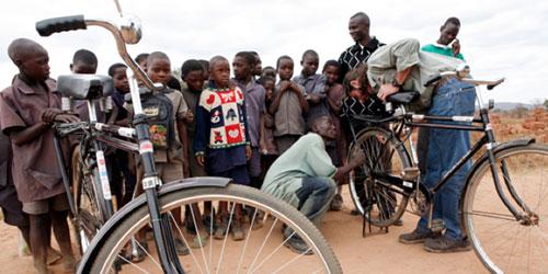 bici-africa
